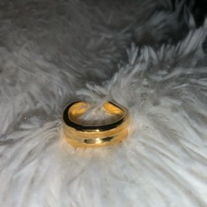 COPY - Gold Ring